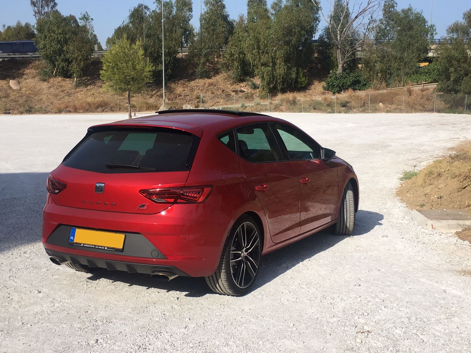getuned seat leon cupra 300 tdsl tuning. Black Bedroom Furniture Sets. Home Design Ideas